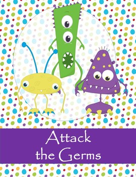 Attack the Germs
