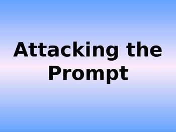 Attacking the Prompt-PreAP AP Honors