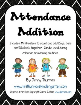 Attendance Addition