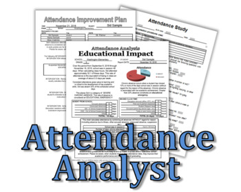 Attendance Analyst