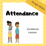 Attendance: Google Slides
