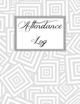 Attendance Log / Tracker EDITABLE
