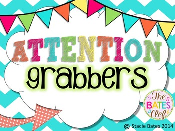 Attention Grabber