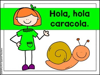 FREE Attention Grabbers in Spanish {Posters}