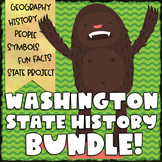 Attention Washingtonians! - Washington State Bundle