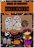 Attention game: Halloween / Juego Atención: Halloween