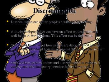 Attitude and Prejudice