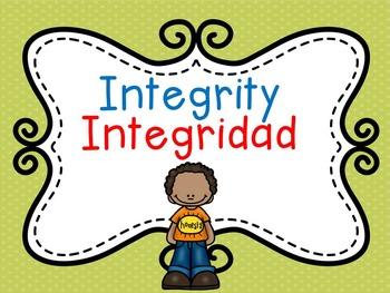 Attitudes- Bilingual IB PYP
