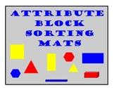 Attribute Block Sorting Mats