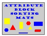 Attribute Block Sorting Mats