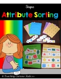Attributes Sorting
