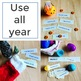 Attributes - Speech and Language Photo Cards
