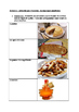 Au Canada - explore sites, food, and French pronunciation.