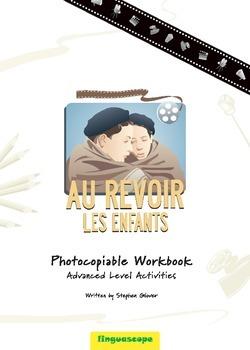 'Au Revoir les enfants' Photocopiable Workbook (Advanced L