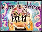 Au parc de malchance - French CI / TPRS - reflexive verbs