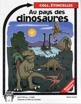 E01-Au pays des dinosaures
