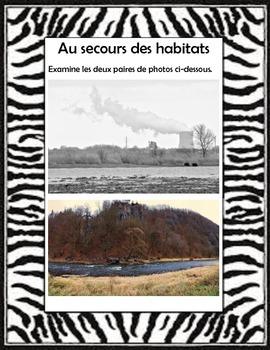 Au secours des habitats