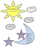 Audience and Purpose Visual Notes Aid