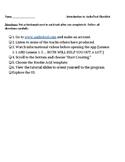 AudioTool Assignments-Beginner