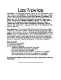 Audition Tape Project -- Spanish Level 1: Descriptions, Li