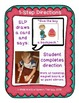 Auditory Comprehension Back to School Pack - Speech Therap