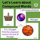 Auditory Discrimination ~ Compound Words – MEGA BUNDLE | Sassoon
