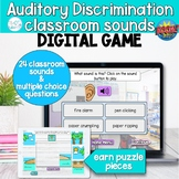 Auditory Discrimination Digital Game for OT Teletherapy: B
