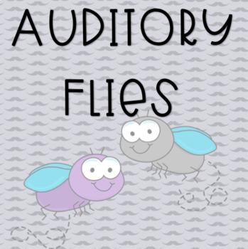 Auditory Flies