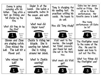 Auditory Memory Magic