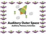 Auditory Outer Space