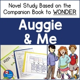 Auggie & Me Book Study