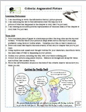Reading Comprehension Activity: Augmented Picture