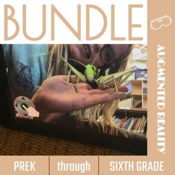 Augmented Reality Bundle