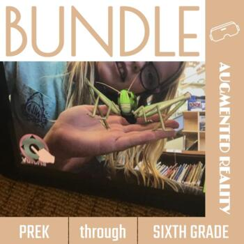 Augmented Reality Bundle - Distance Learning