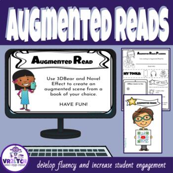 Augmented Reads - Distance Learning