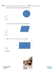 Augmented Reality 4th Grade Math - Symmetry