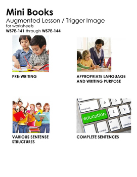 Augmented Reality 7th Grade English - Planning