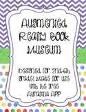 Augmented Reality Book Museum: Where Books Come to Life wi