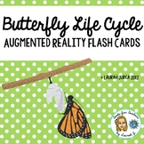 Augmented Reality Flash Cards: The Butterfly Life Cycle