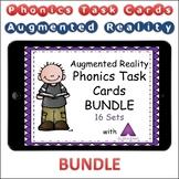 Augmented Reality Phonics Task Cards Using Aurasma - 16 SE