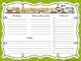 August 2013 Monthly Planning Calendar {FREEBIE}