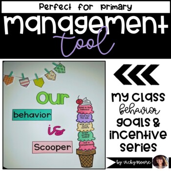 August Behavior Bites ( editable )