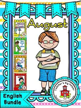 August Bundle