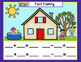 August Calendar Math - in PowerPoint - use with or without interactive board