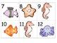 August Calendar Pattern