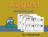 August Inferencing