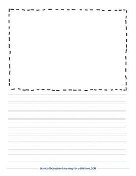 My August Journal