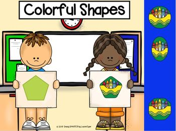 August Kindergarten Digital Math Centers For GOOGLE CLASSROOM