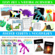August: All About Dinosaurs (Made For Me Literacy)