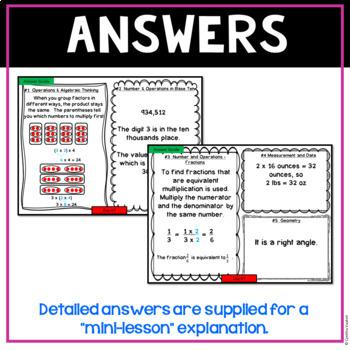 August Daily Math Spiral!